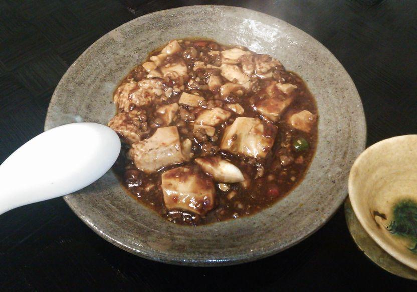 20151108麻婆豆腐