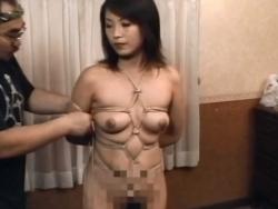 亀甲縛り - エロ動画 アダルト動画