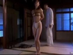 緊縛秘画報 川上ゆう 7無料アダルト動画 TokyoTube(4)