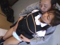 制服娘緊縛ファック無料アダルト動画 TokyoTube(8)