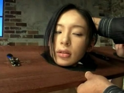 箱に詰められた女 - エロ動画 アダルト動画