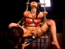 縄だけで何度もイキまくる!無料アダルト動画 TokyoTube(2)