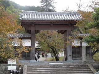 50繁多寺-山門26