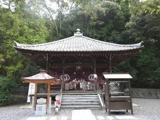 50繁多寺-大師堂26