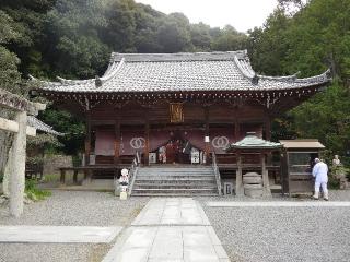50繁多寺-本堂26