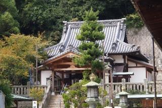 52大山寺-大師堂6