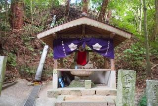 52大山寺-地蔵6