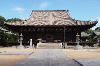 52大山寺-本堂6