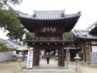 53円明寺-中門26
