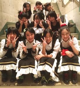 ShuN Ran GIRLS