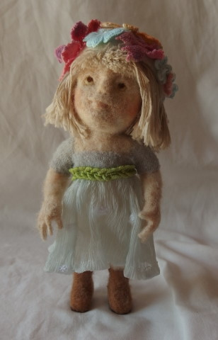 Spring Child 羊毛倉庫 羊毛フェルト 名古屋校