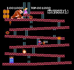 Donkey Kong_