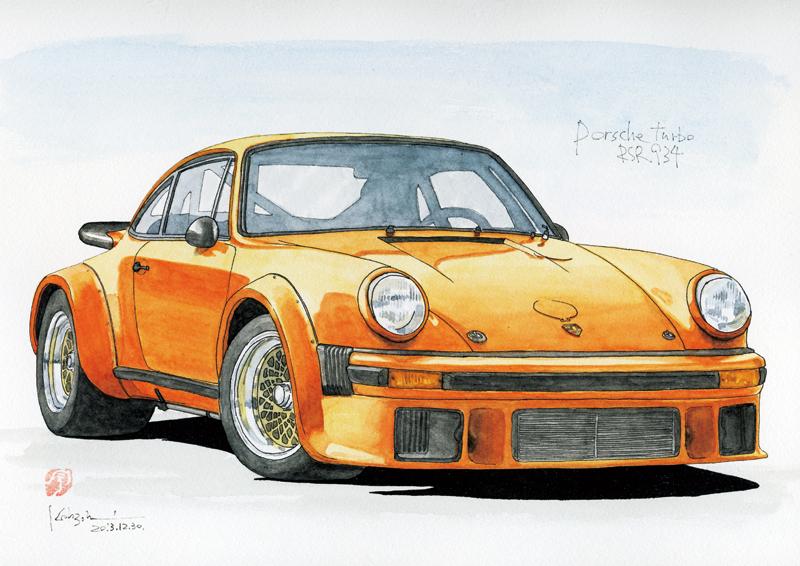 Porsche934turboRSR
