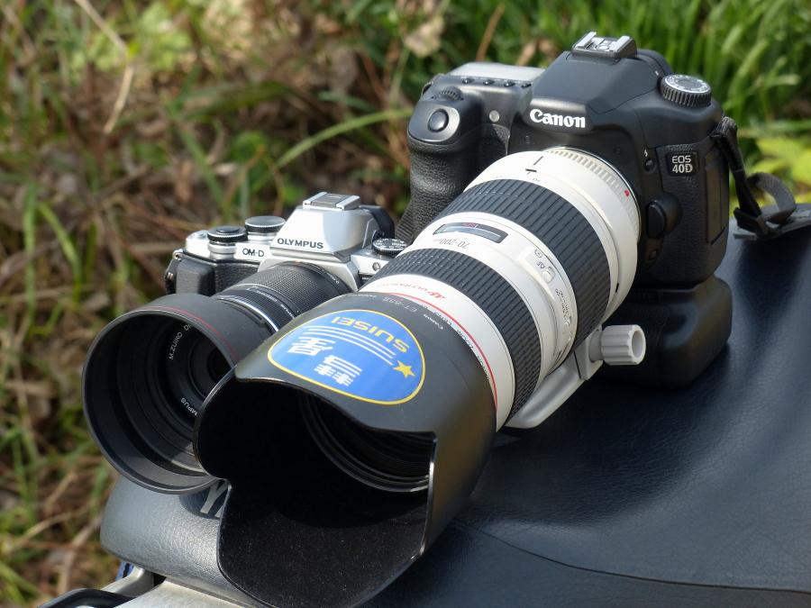 40D E-M10
