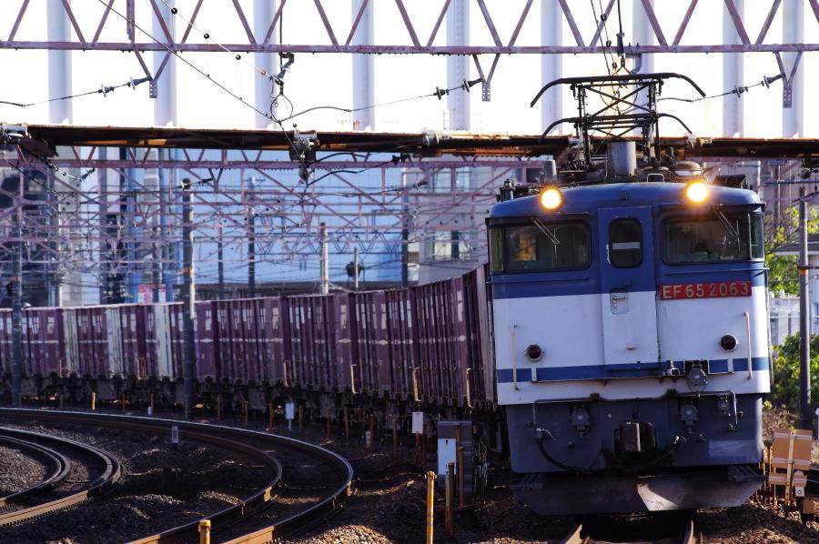 EF65 2063 20151209