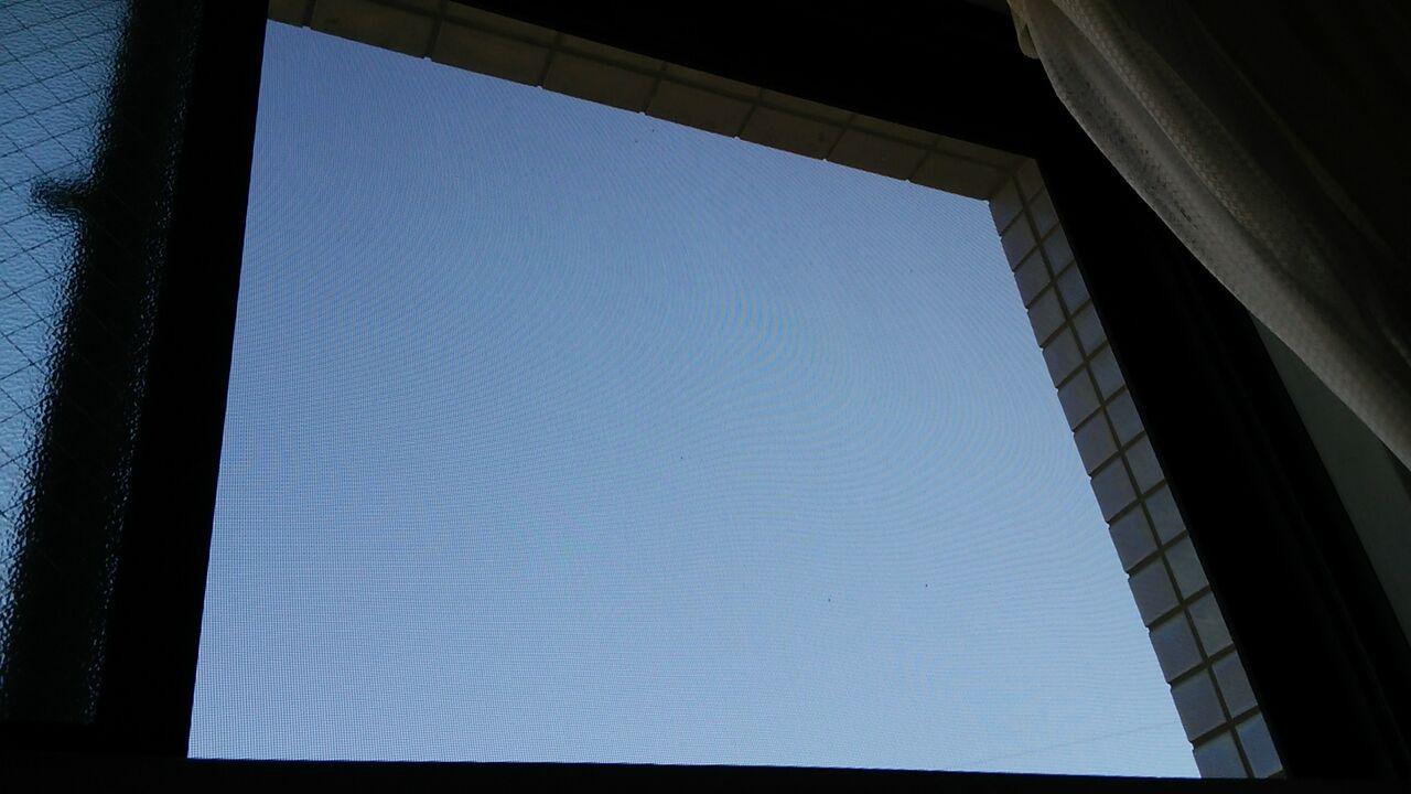 151026PC前からの窓