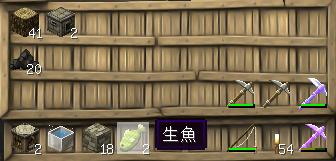 151124Minecraft釣り3