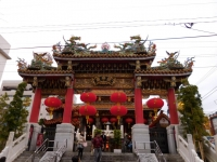 関帝廟151102