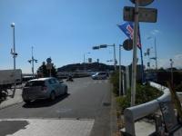 江の島入口151103