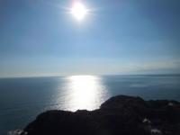 太陽と太平洋151103