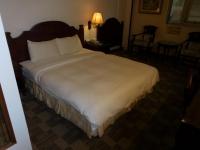 日升大飯店ベッド151202