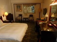日升大飯店の部屋151202