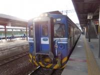 韓国製通勤電車151203
