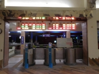 枋寮駅改札はそろそろICカード対応151203