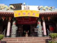 飛虎將軍廟151204