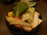 野菜盛り151205