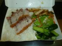 港式燒肉飯151024