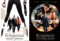 キングスマン ~ KINGSMAN: THE SECRET SERVICE ~