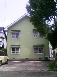 グリーンハウス石田