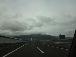小樽へ向かう道 (300x225)