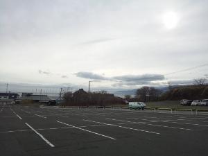 水族館駐車場 (300x225)
