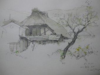 藤原民家3-2