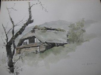 藤原民家3-3