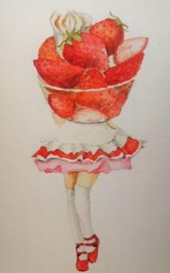 ケーキ萌え (105)