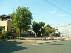 五郎丸公園