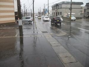 151128雨模様