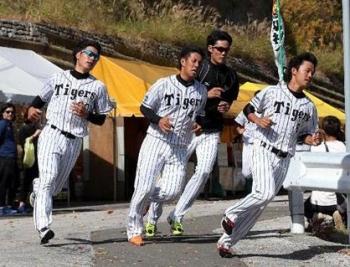 絵日記11・6選手1
