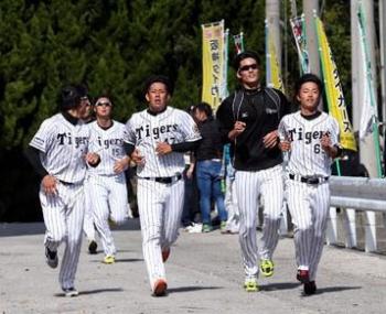 絵日記11・6選手2
