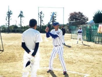 絵日記11・28矢野さん1