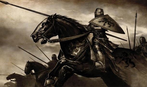 ナイト 騎士 中世ヨーロッパ knight