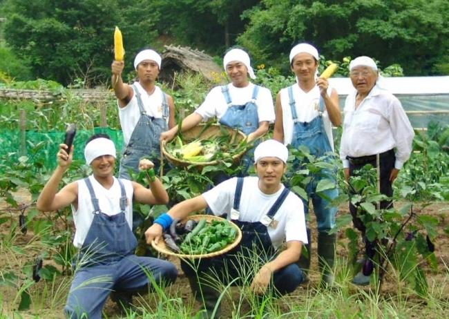 TOKIO DASH島 DASH村