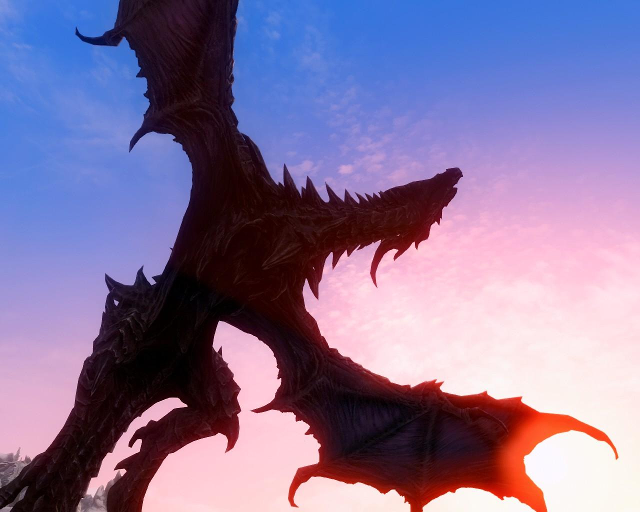 ドラゴン!?