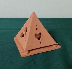 ランプシェードピラミッド2