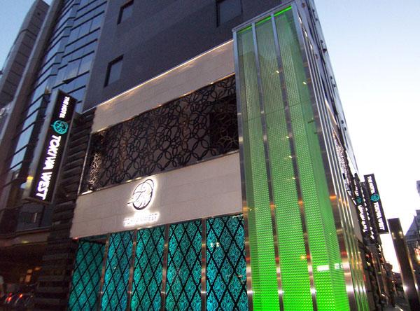 ホテルニュートキワ1
