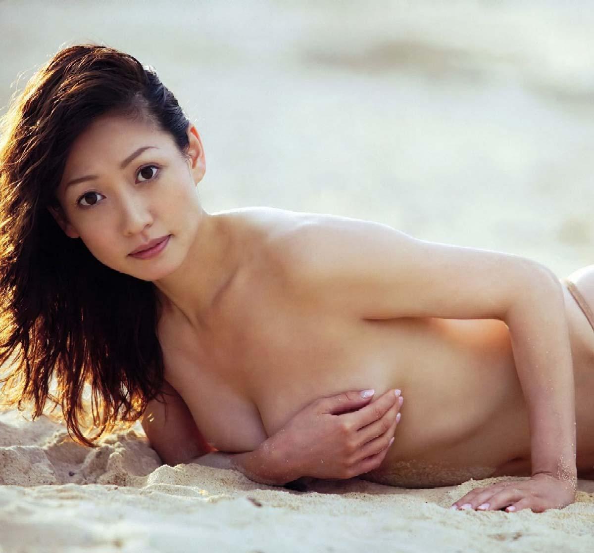 細川ふみえ 裸