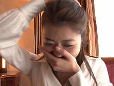 【無修正】スッピン熟女 ~伝説の美熟女優~ 北条麻妃